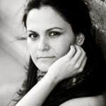 Cecilia Duarte-mezzo soprano