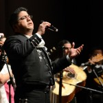 """Mariachi """"Los Gallitos"""" & Latin Phil"""