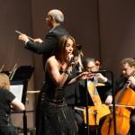 Mary Frometa & Houston Latin Phil