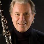 Richard Nunemaker, clarinet