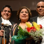 Marilu Gonzalez: Honoree for 2014