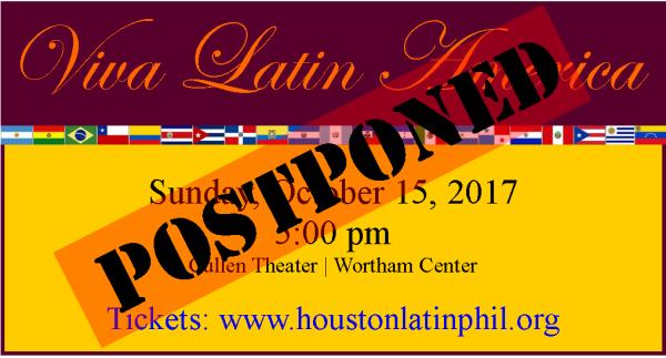 Viva Postponed